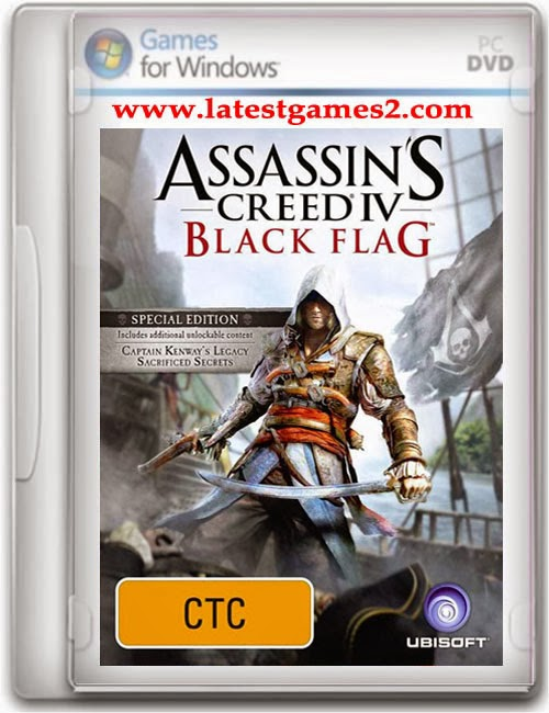ASSASSINS CREED IV LATESTGAMES2.COM
