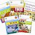 Download sách TOEIC, giáo trình, tài liệu tự luyện TOEIC hay nhất