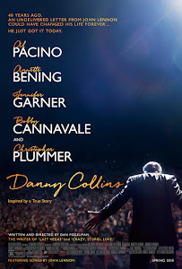 Danny Collins Poster