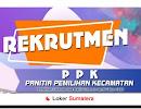 Rekrutmen Panitia Pemilihan Kecamatan (PPK) Pemilihan Gubernur dan Wakil Gubernur Jambi Januari 2020