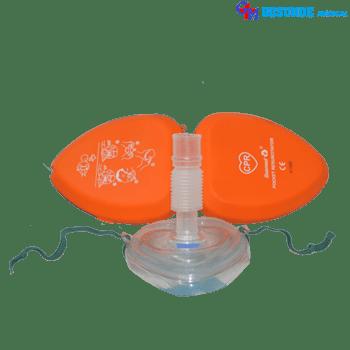 masker cpr pocket resuscitator