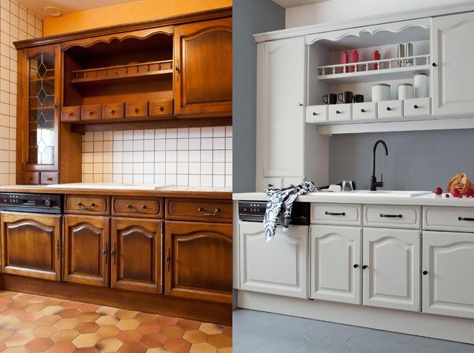 unik home staging redonner un second souffle sa cuisine. Black Bedroom Furniture Sets. Home Design Ideas