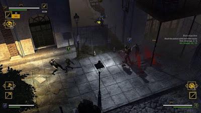 اختيارات في العبة الموت - كيفية البقاء على قيد الحياة