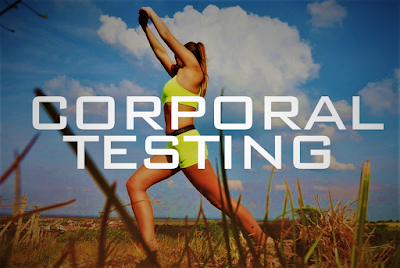 CORPORAL-TESTING