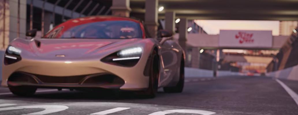 Project Cars 2 tendrá el McLaren 720S