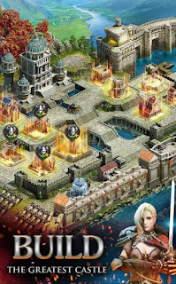 Clash of Kings Apk4