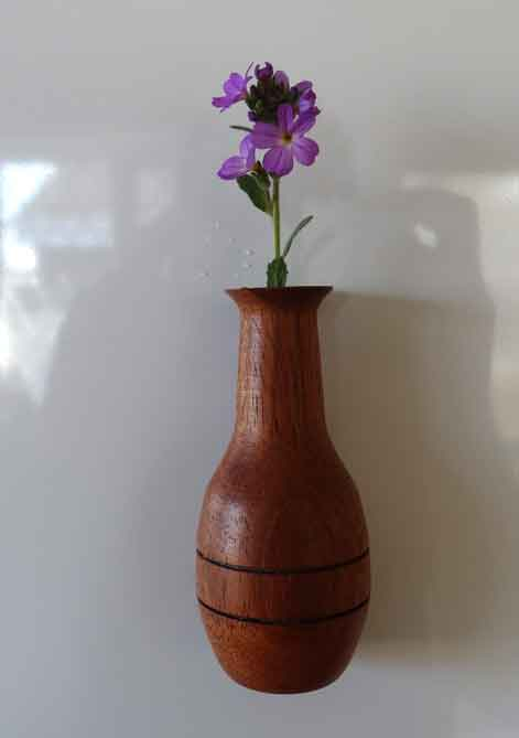Burning Desire Pyrography And Scroll Saw A Little Vase