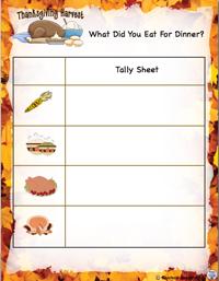 http://diamondmomstreasury.weebly.com/blog/thanksgiving-math-and-language-activities