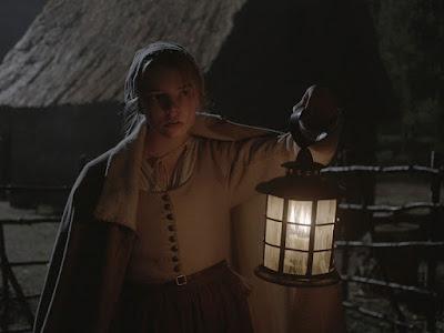 Crítica de 'La bruja': Festivalera aproximación a la brujería poco terrorífica