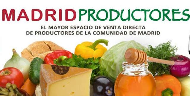 Madrid Productores. 26 y 27 de noviembre