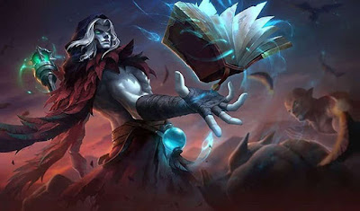 Tutorial Lengkap Faramis Mobile Legends: Kelebihan dan Kelemahan, Build Item, dan Emblem
