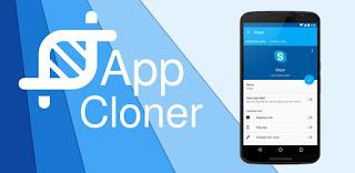 تحميل تطبيق app cloner 1.2.11 full.apk مهكر كامل