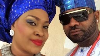 muma and prince eke divorce