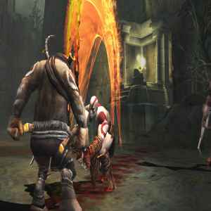 god of war 2 game free download for pc full version