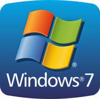 gambar logo windows 7