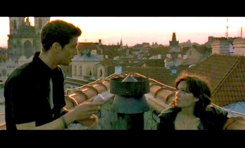 Travel Movie Inspiration Chasing Liberty