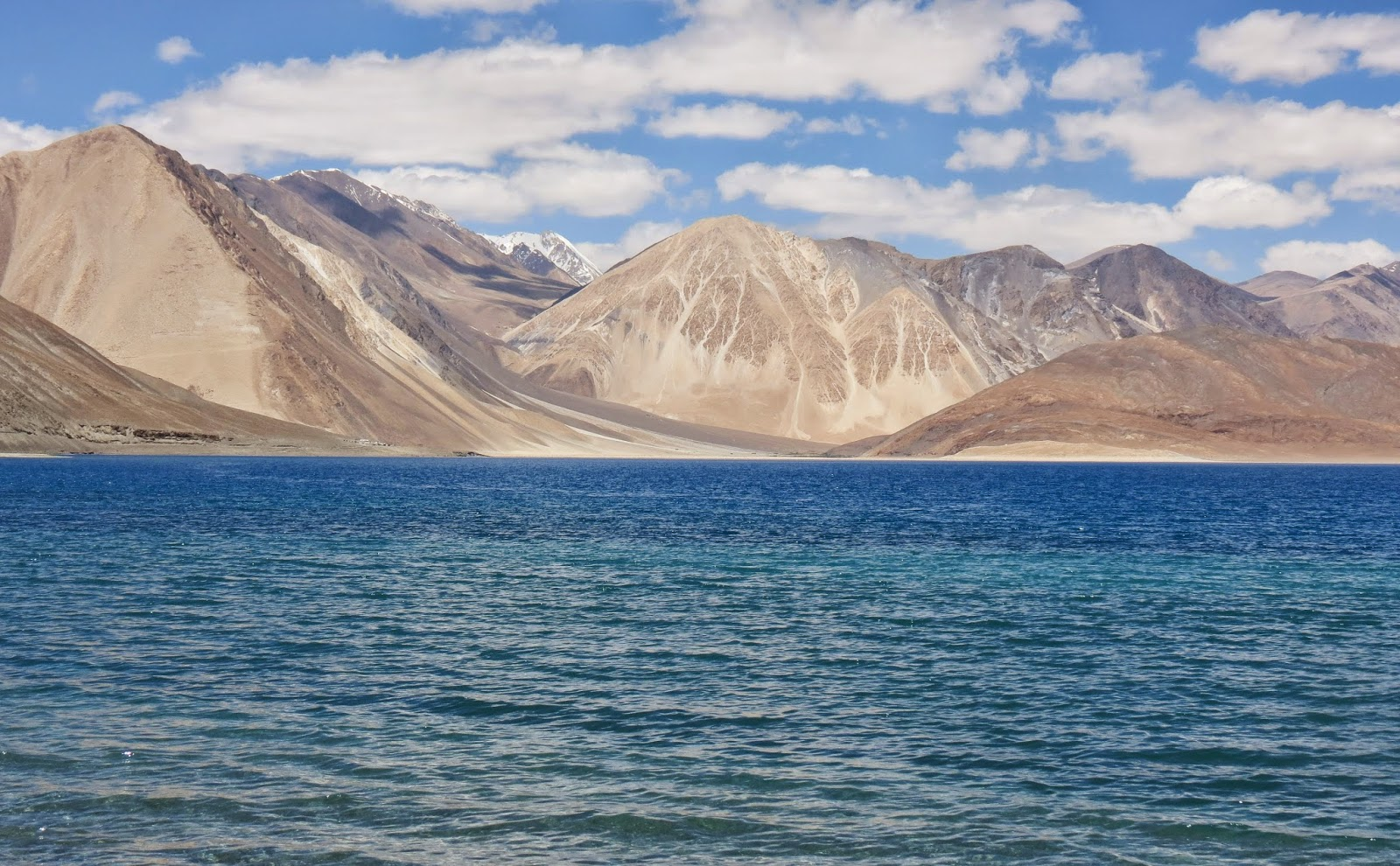 Pangong Lake, Ladakh photos