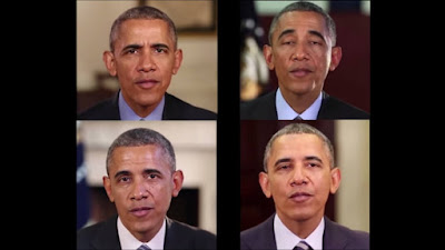 باراك أوباما أخبار تقنية فيديو