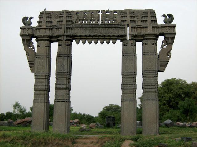 Vivekananda Telugu Quotes Wallpapers Kakatiya Kala Thoranam Warangal Fort History Of