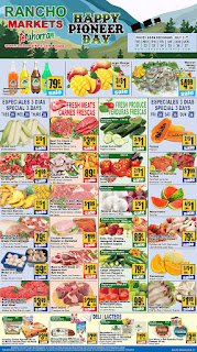 ⭐ Rancho Markets Ad 8/4/20 ⭐ Rancho Markets Weekly Ad August 4 2020