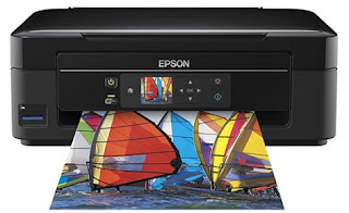Epson Expression Home XP-306 Driver Download