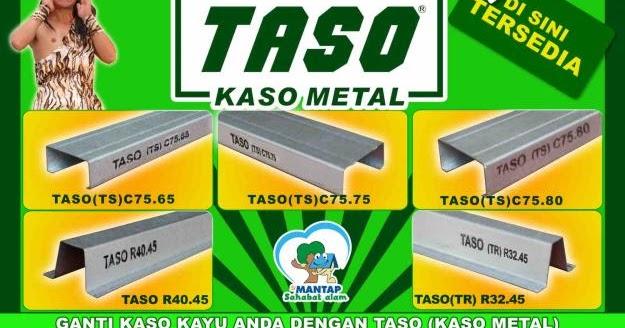 Baja Ringan K Steel Jawa Tengah: Batang