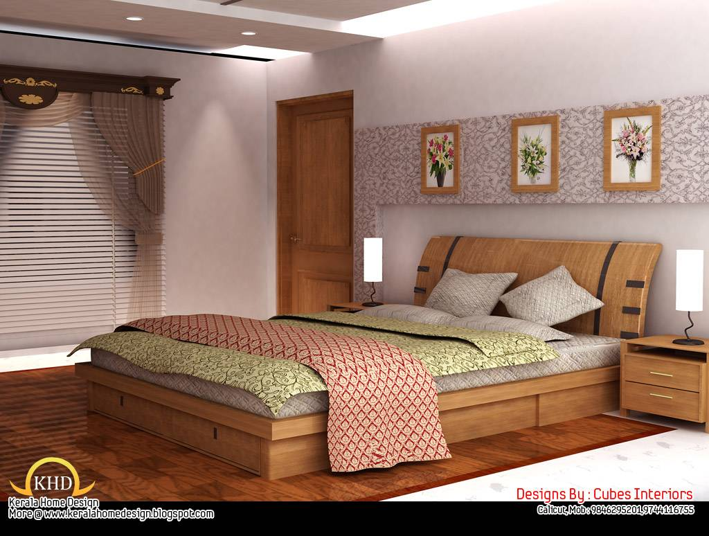 Home interior design ideas  Kerala home design and floor plans