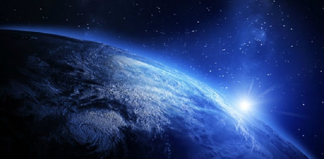 Life on Earth kept to darkness for much of history, study finds