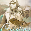 Catalina Blues is Published!