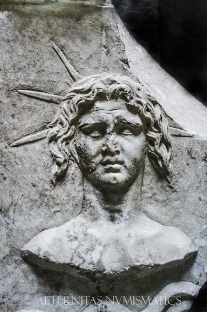 Sol Invictus - glyptothek münchen