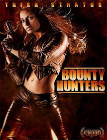 Bail Enforcers (Bounty Hunters) (2011)