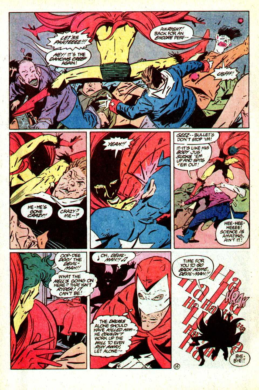 Read online Secret Origins (1986) comic -  Issue #18 - 15