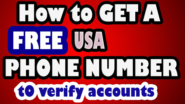 free virtual phone number