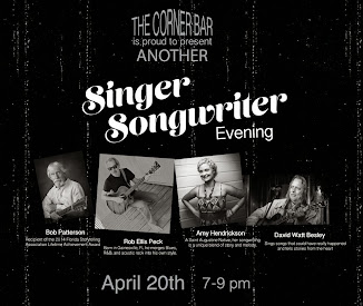 Singer Songwriter Night IV