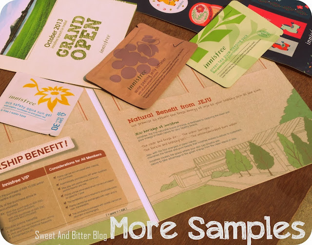 Innisfree Delhi India