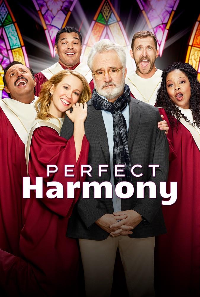 Perfect Harmony – Saison 1 [Streaming] [Telecharger]