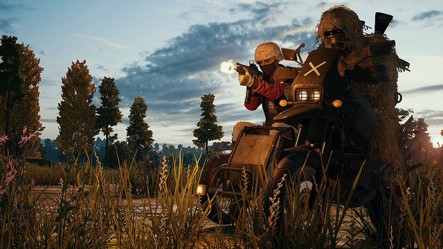 Strategies to Play PUBG Mobile For Easy Chicken Dinner