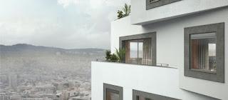 Oczyść dom ze smogu – wentylacja okienna Schüco VentoLife