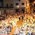 Mais de 300 mulheres capelenses vestidas de Marias encerram o ano Mariano
