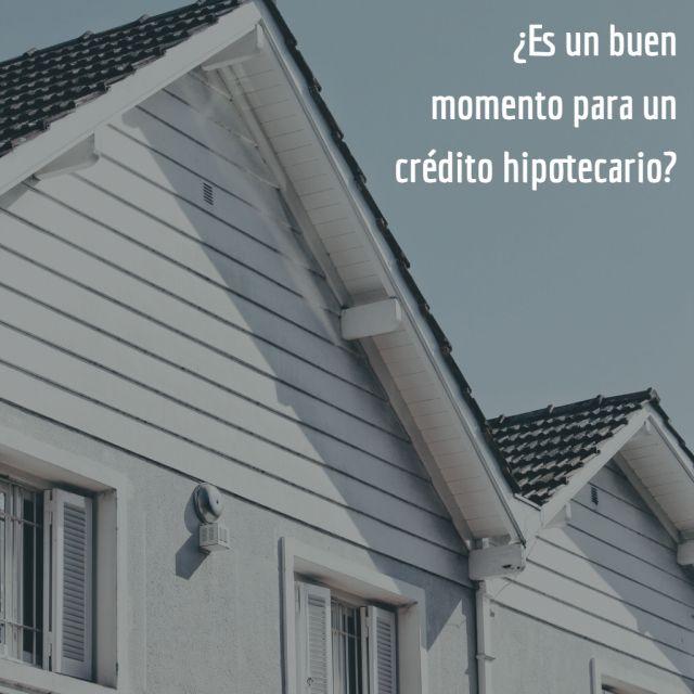 Casas con hipoteca