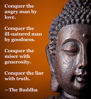 Buddha Images With Quotes In English