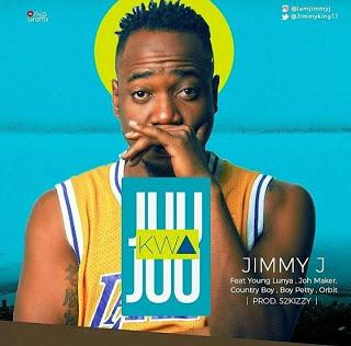 Jimmy J - Juu Kwa Juu