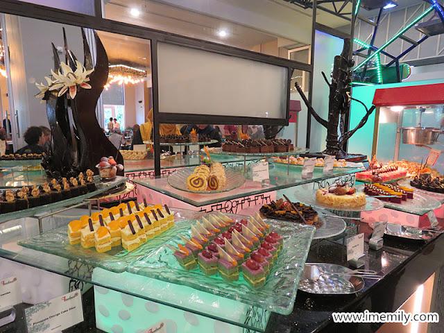 Funtasia, Hotel Bangi-Putrajaya Buffet Ramadhan 2018 Bangi