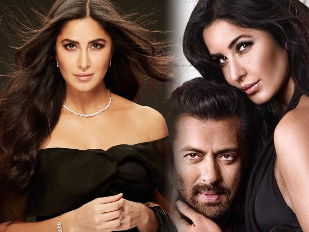 Salman To Welcome Gorgeous Katrina In Bharat With A Sweet -3191