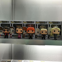 Toy Fair harry potter Serie 2