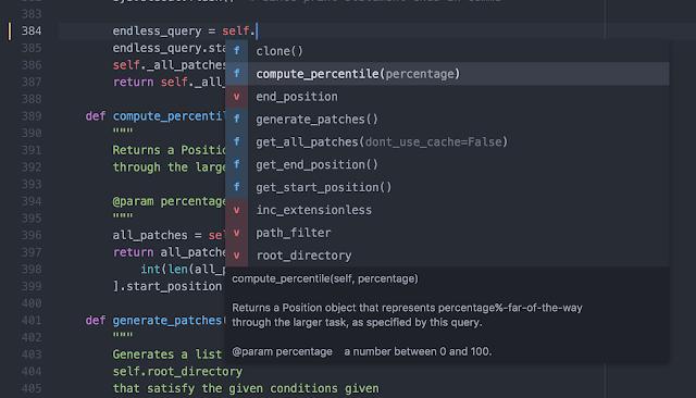 python-ideler-python nuclide ide-python nerede kodlanır-python özellikleri