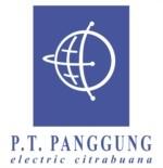 Logo PT Panggung Electric Citrabuana