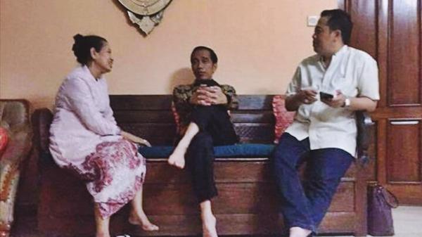 Nama Keluarga Jokowi Disebut di Persidangan Kasus Bakamla, Begini Reaksi Istana