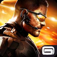 Modern Combat 5: Blackout v2.0.1b Apk Mod Terbaru