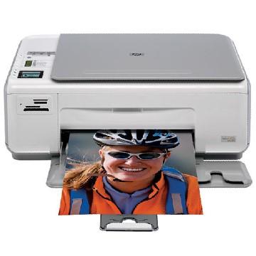Hp c4180 photosmart printer driver.